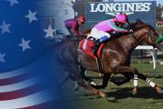 ~レースだけではない競馬場の楽しみ・競馬とグルメで至福のときを~<br>アメリカ競馬コラム「Café Americano」第27回公開!